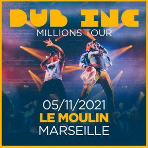 Dub Inc + 1Ere Partie
