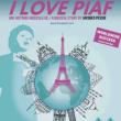 Spectacle I love Piaf