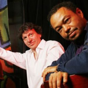 Mario Canonge & Michel Zenino Quint'up