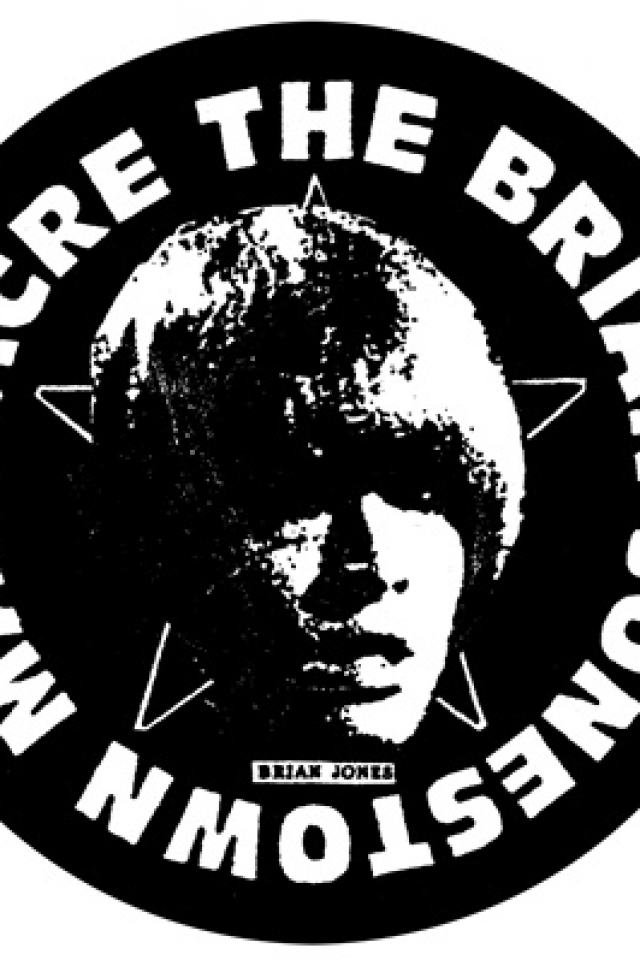 Billets THE BRIAN JONESTOWN MASSACRE + DEAD HORSE ONE - L'AERONEF