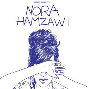 Nora Hamzawi