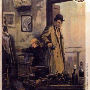 L'Enfant de Paris de Léonce Perret, 1913 (1h50) @ Fondation Jérôme Seydoux-Pathé - PARIS