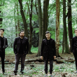 Concert THE BOXER REBELLION + VICTORIES AT SEA