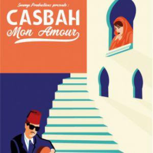 Casbah Mon Amour