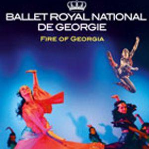 Royal National Ballet De Georgie