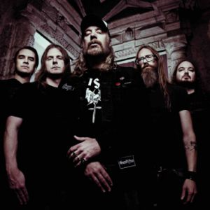 At The Gates + Nifelheim + Deserted Fear