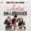 Concert LADIES BALLBREAKER + THE FALLEN LILIES - LE GRILLEN - COLMAR