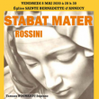 Concert Stabat Mater de Rossini