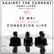 Concert AGAINST THE CURRENT + Guest