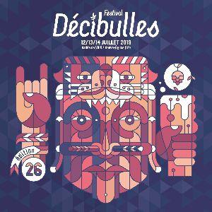 Festival Décibulles 2019 - Samedi
