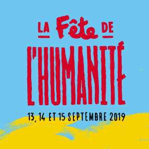 Fete De L'humanite - Entree