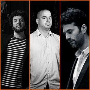 Omer Avital - Yonathan Avishai - Daniel Freedman