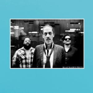Slim Paul Trio