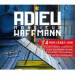 Théâtre ADIEU MONSIEUR HAFFMANN