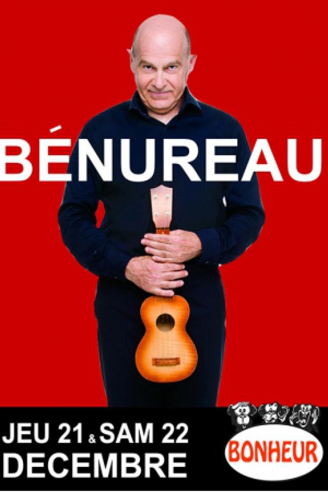 """Didier Bénureau : """"Maxi double Best of"""" @ BAIE DES SINGES - Cournon d'Auvergne"""