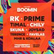 Festival RK, PRIME, TIMAL, CHILY, JOYSAD, SKUNA, TERENCE & MORE à REZÉ @ Transfert - Billets & Places