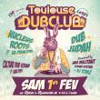 Concert TOULOUSE DUB CLUB #32