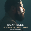 Concert Noah Slee à PARIS @ Pop-Up! - Billets & Places