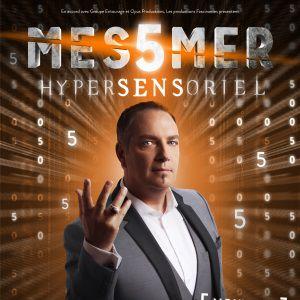 Messmer Hypersensoriel