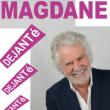 Spectacle Roland Magdane « Déjanté »