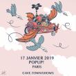 Concert Cavetown à PARIS @ Pop-Up! - Billets & Places