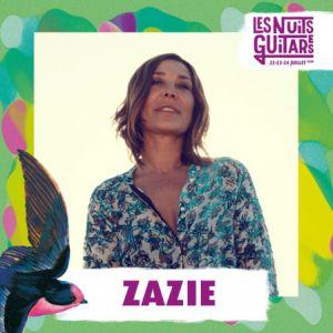 Nuits Guitares 2020 - Zazie