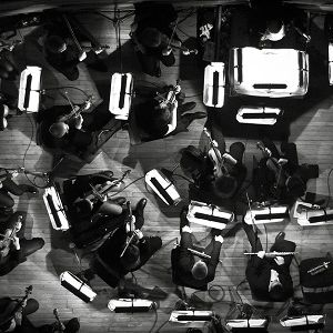 ORCHESTRE DE LA SUISSE ROMANDE @ Auditorium - La Seine Musicale - BOULOGNE BILLANCOURT