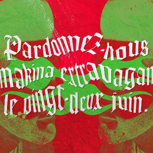 Pardonnez-nous @ La Machine du Moulin Rouge - Paris