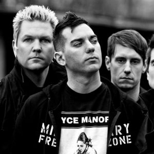Anti Flag ( Punk Rock Us )