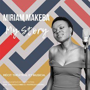 Patricia Essong : Miriam Makeba : My Story