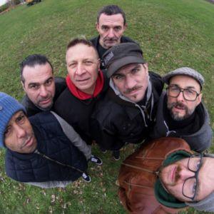 Le Peuple de l'Herbe @ Le Ferrailleur - Nantes