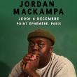Concert Jordan Mackampa à Paris @ Point Ephémère - Billets & Places