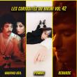 Concert Les Curiosités du Bikini vol.42 : POMME + MAUVAIS OEIL + RENARDE à RAMONVILLE @ LE BIKINI - Billets & Places