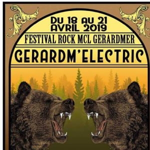 Gerardm'electric 6