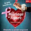 Théâtre MARIAGE DE FIGARO à  @ RANELAGH - Billets & Places