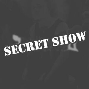 Secret Show // Nantes