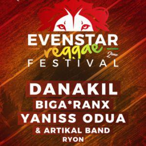 Evenstar Reggae Festival 2021