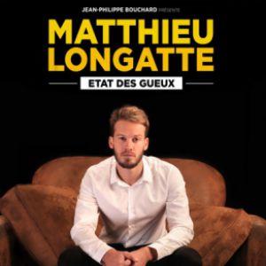 Matthieu Longatte