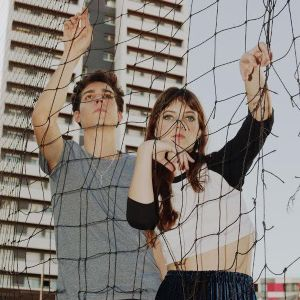 THE PIROUETTES @ Le Rockstore - Montpellier
