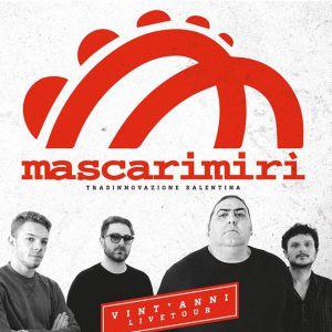 MASCARIMIRI @ Le Molotov - MARSEILLE