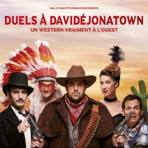 Duels À Davidejonatown