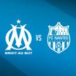 OLYMPIQUE DE MARSEILLE - FC NANTES