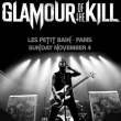 Concert GLAMOUR OF THE KILL