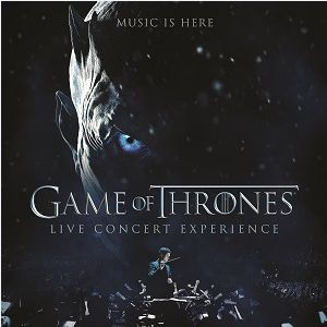 GAME OF THRONES @ ACCORHOTELS ARENA - PARIS