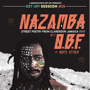 Nazamba Meets Obf + Roots Attack (Get Up Session #25)