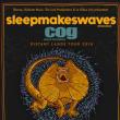 Soirée SLEEPMAKESWAVES + COG à PARIS @ Gibus Live - Billets & Places