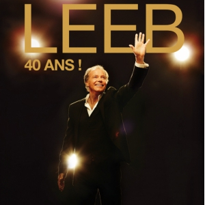 MICHEL LEEB - 40 ans! @ LE TIGRE - MARGNY LÈS COMPIÈGNE