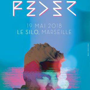 FEDER @ LE SILO - MARSEILLE