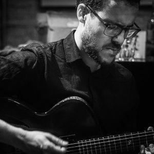 Gilad HEKSELMAN Trio featuring Kendrick SCOTT & Nitai HERSHKOVITS @ Sunside - Paris