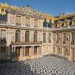 Visite guidée:Versailles,château des rois,palais de la République